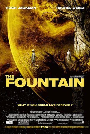 Źródło / Fountain, The (2006) DVDRip + Napisy