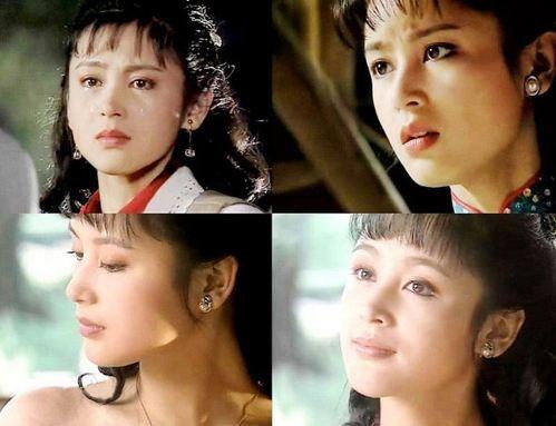3 biểu tượng nhan sắc Đại lục đầu thế kỷ 21 mà Angela Baby, Dương Mịch thời nay khó bì sánh kịp! - Ảnh 12.