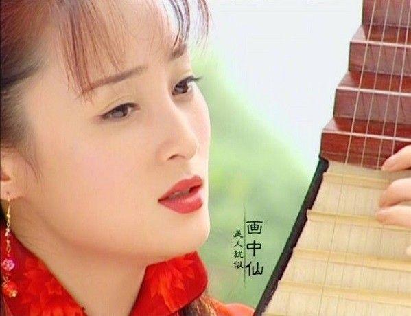 3 biểu tượng nhan sắc Đại lục đầu thế kỷ 21 mà Angela Baby, Dương Mịch thời nay khó bì sánh kịp! - Ảnh 4.