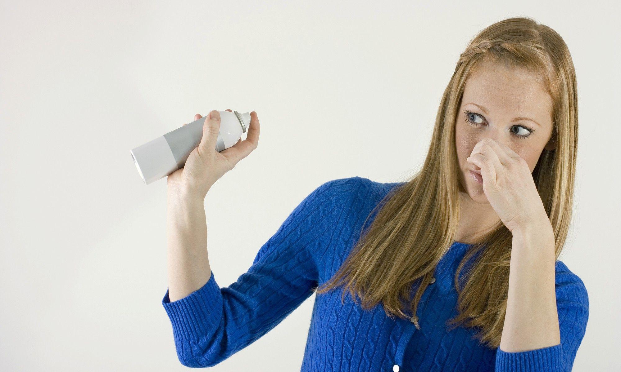 Sản phẩm chứa mùi hương trong nhà - thơm ngất ngây đấy, nhưng tác động đến môi trường cũng ngây ngất! - Ảnh 2.