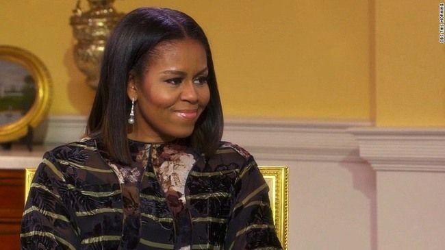 Đệ nhất phu nhân Michelle Obama làm gì gì khi bị gọi là người đàn bà da đen xấu xí - Ảnh 3.