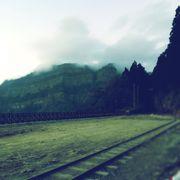 台灣半環島遊記 #1 – 二萬平車站,阿里山