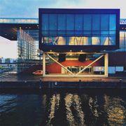 荷蘭遊記 – Bimhuis, Amsterdam