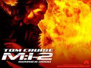 《Mission: Impossible》系列電影,1~6集評價最差的是哪一部?