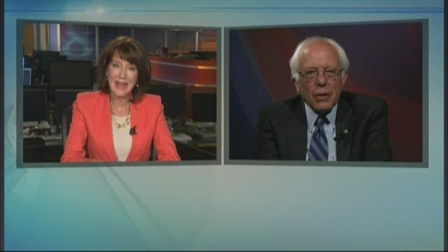 Straight Talk: Bernie Sanders