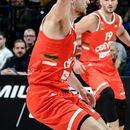 Dečak iz Valjeva zvaničan spiker na utakmici Partizana