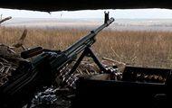 """Штаб: Противник пытается занять """"серую зону"""" возле Широкино"""