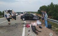 В ДТП на Житомирщине погибло два человека, шестеро пострадали