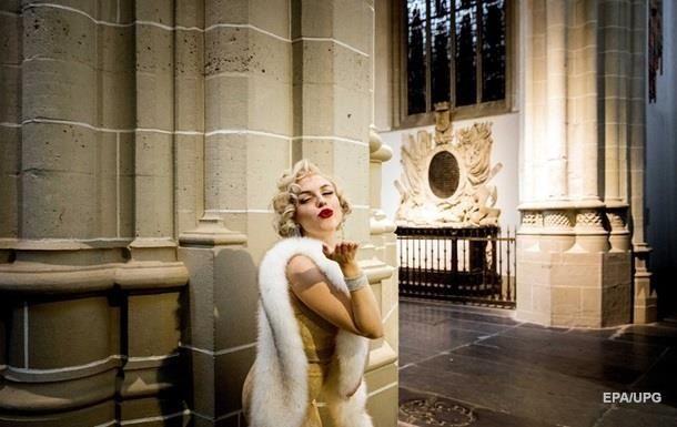 Золотой глобус Мэрилин Монро продали за рекордные $250 тысяч