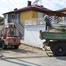 """Се реконструира улицата """"Даскал Камче"""" во Ваташа"""