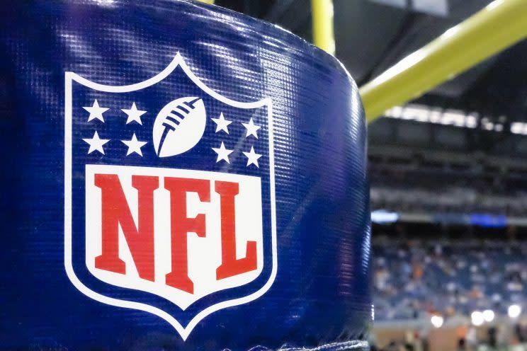 Report: Court filings detail NFL's extreme usage of painkillers