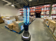 This MIT robot combats COVID-19 and may soon be in your grocery store