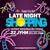 Што ќе се случува вечер на Late night shopping