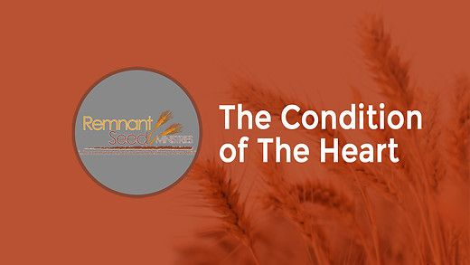 The Condition of the Heart