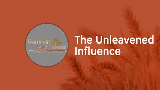 The Unleavened Influence