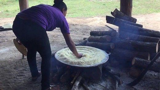 Surama Village Rupununi, Guyana