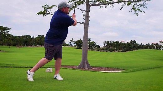Necker Open 2017 - Golf Day