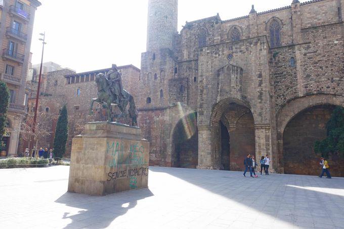巴塞隆拿Barcelona 3日2夜必去景點
