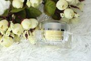 La Rose Blanche 萊絲花粉精華面膜 ~ 在家中也可解決暗瘡、黑頭、粉刺的...