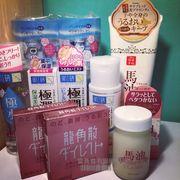 日本~迷失藥粧排行榜—《最多親朋好友委託買的藥粧》XD