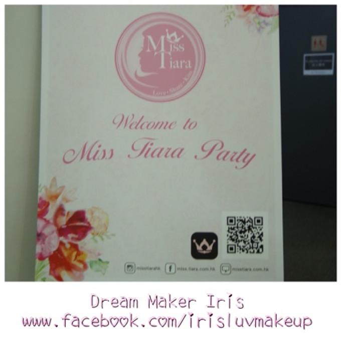 ☆香港人的本地天然護膚品牌。Miss Tiara X 仁光堂 Blogger Event★
