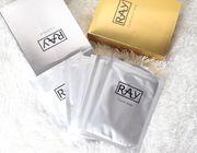 提防假冒 ~ 泰國本土品牌的「RAY蠶絲面膜」預防肌膚老化的問題