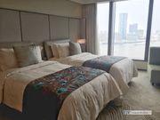 [上海] 上海浦東文華東方酒店 Mandarin Oriental Pudong Shanghai
