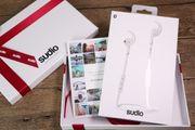 專屬小耳朵的人使用 ~ Sudio TRE 運動型藍牙無線耳機 ~ 進入「高音甜、中...