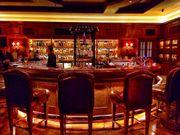 澳門︰The Macallan Whisky Bar & Lounge麥卡倫威士忌吧