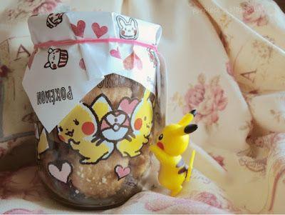 敗家日本 ♥ ITS DEMO限定 ♥ 比卡超甜入心麥芽餅