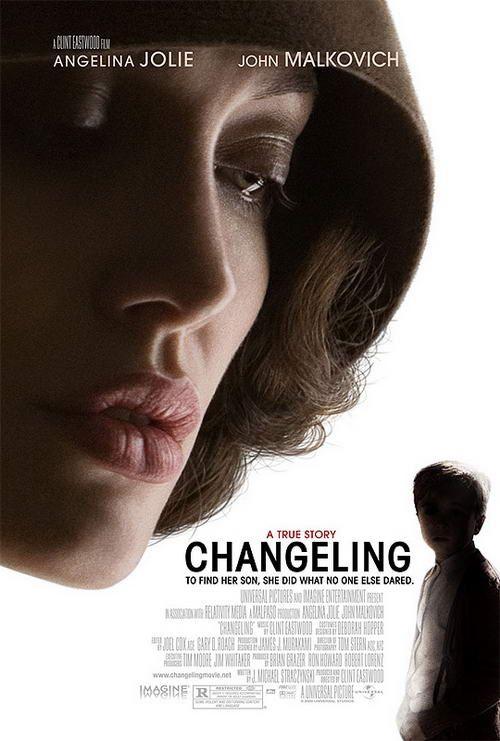 Changeling/Oszukana[2008]DvDrip ENG