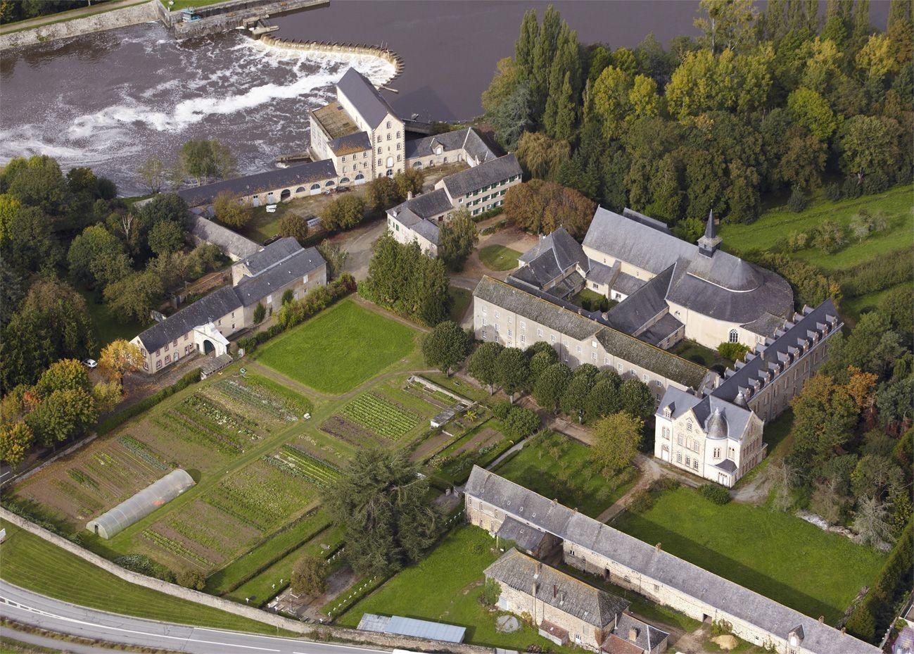 photo de Abbaye Notre Dame du Port du Salut (trappistes)