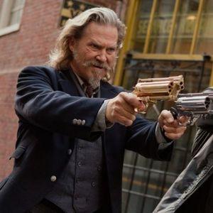 """Диагностицираха актьорът от """"Големият Лебовски"""" Джеф Бриджис с лимфон!"""