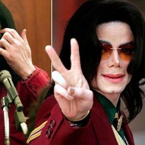 Разкриха защо Майкъл се подлагаше на десетки пластични операции