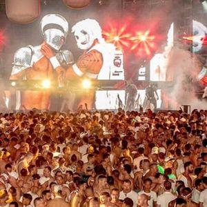 Тайландското министерство на туризма спонсорира най-голямото музикално събитие за хомосексуални в Азия