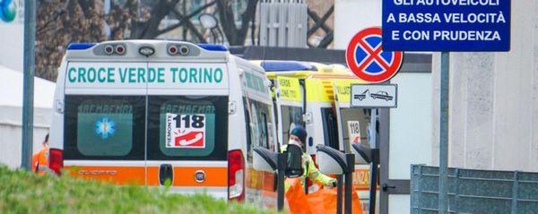 Covid, sale ancora il tasso di positività Bertolaso: tutta Italia verso zona rossa