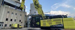 Ex termovalorizzatore di Bolzano, la «Vitali» di Cisano in campo per la demolizione