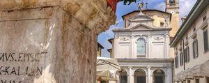 Borgo Santa Caterina, apre la Porta della Speranza. E il 18 processione col vescovo
