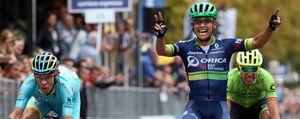 Giro di Lombardia il 9 ottobre,  traguardo a Bergamo