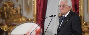 Mattarella: «Il virus è mutato, la vaccinazione è un dovere civico-morale»