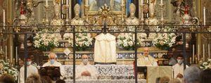 Festa dell'Apparizione in Santa Caterina: la Messa e la processione