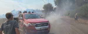 Lotta agli incendi, il governo vara il decreto: pene più severe per i piromani