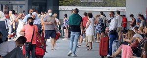Si torna a viaggiare: ad agosto l'aeroporto di Orio ha sfiorato il milione di passeggeri