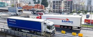 Logistica, anche a Como  non si trovano  più gli autisti