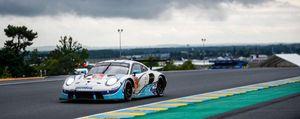 Cairoli, Le Mans è stregata Incidente nella notte e ritiro