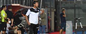 Gattuso: «Felice per risultato, classifica e prestazione»