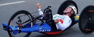 CICLISMO Paralimpiadi, l'ora di Cecchetto Tre gare in altrettanti giorni