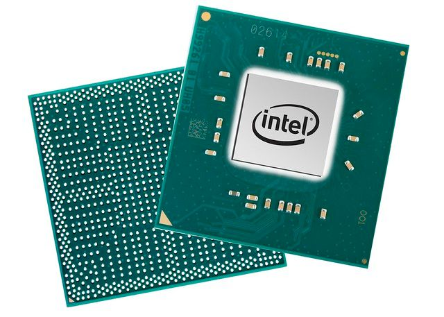 The Intel Pentium Silver and Intel Celeron processors are based on Intel's architecture codenamed Gemini Lake, and are engineered for a great balance of performance and connectivity for the things people do every day with great battery life(Credit: Intel