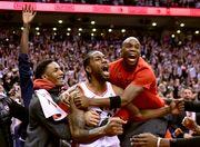 【我們不知道暴龍最終能否挑戰金盃 但Leonard證明他能像Kobe與Jordan帶領...