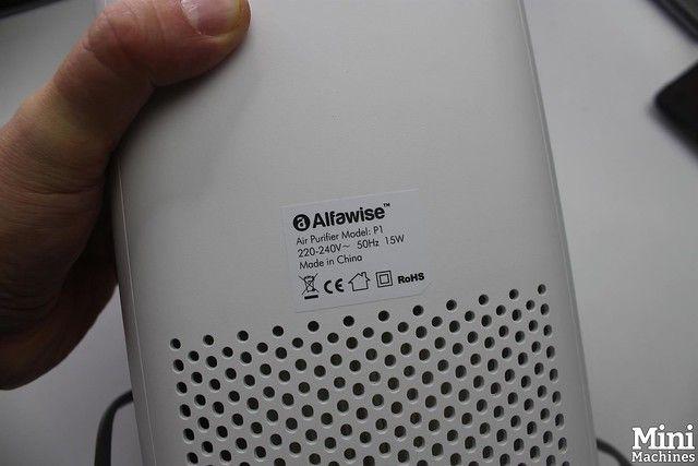 Alfawise P1